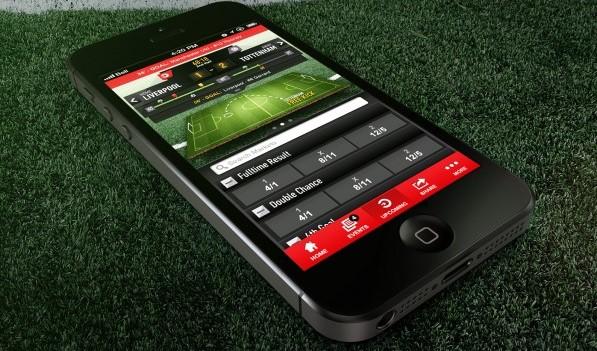 mobil uygulaması olan bahis siteleri nelerdir
